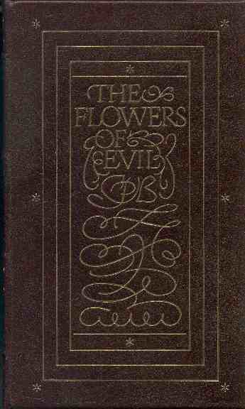 Image for FLOWERS OF EVIL