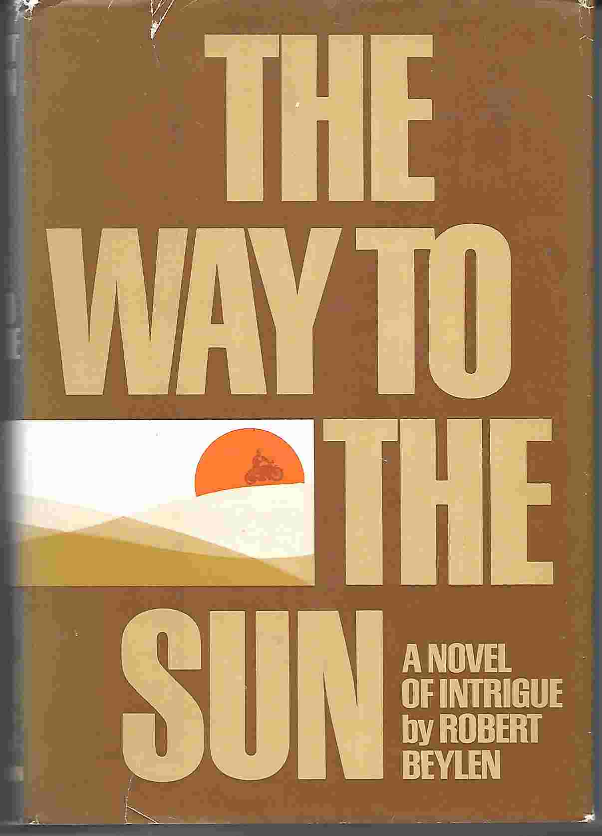 Image for THE WAY TO THE SUN