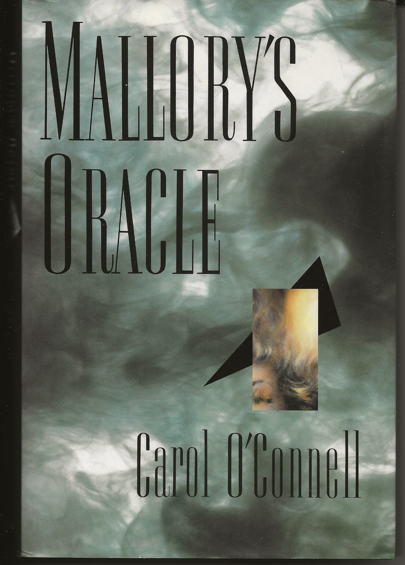 Image for MALLORY'S ORACLE